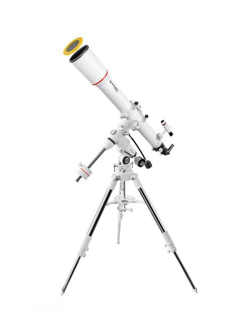 Bresser Messier AR-102L/1350 EXOS-1/EQ4