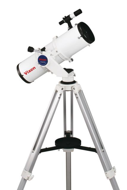 Vixen R130Sf Porta II Telescope Set