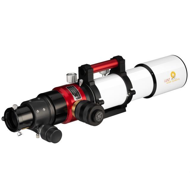 LUNT LS800MT/R&P Multipurpose APO Telescope OTA without Blocking Filter