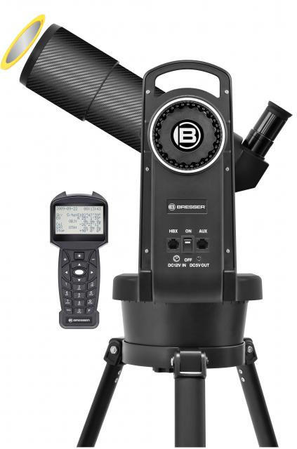 BRESSER Automatik 80/400 Goto Telescope Starter Kit