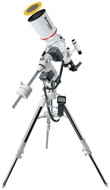 BRESSER Messier AR-102S/600 EXOS-2 GoTo Telescope