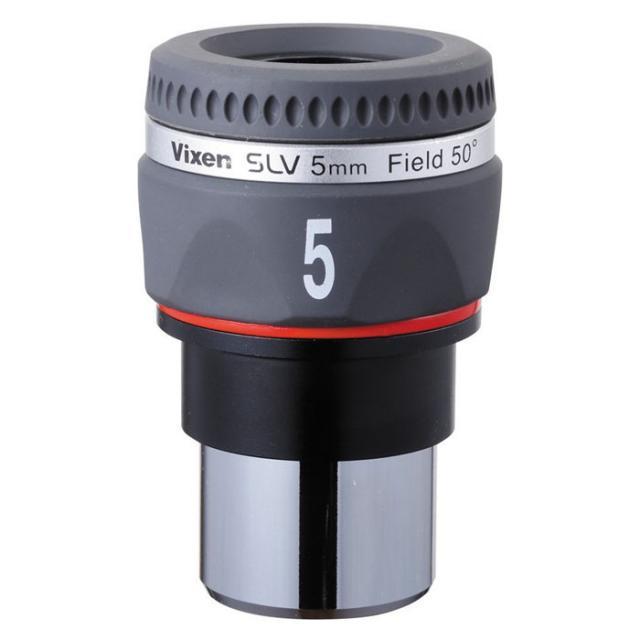 Vixen SLV 50° Eyepiece 5mm (1.25'')