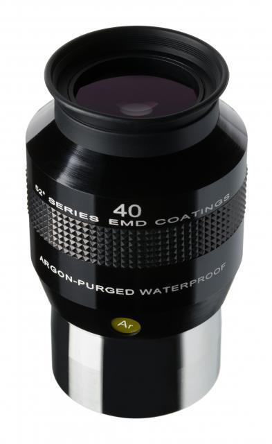 EXPLORE SCIENTIFIC 52° LER Eyepiece 40mm Ar