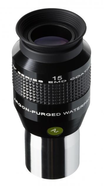 EXPLORE SCIENTIFIC 52° LER Eyepiece 15mm Ar