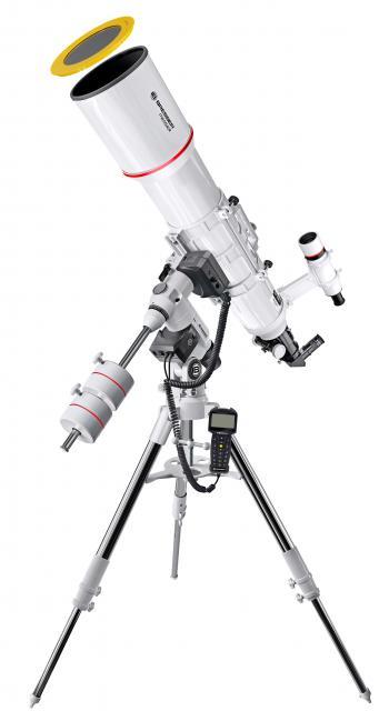 BRESSER Messier AR-152S/760 EXOS-2 GoTo Telescope