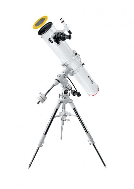BRESSER Messier NT-150L/1200 EXOS-1/EQ4 Telescope
