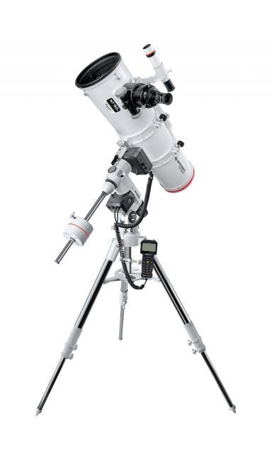 BRESSER Messier NT-150/750 Hexafoc EXOS-2 GoTo Telescope