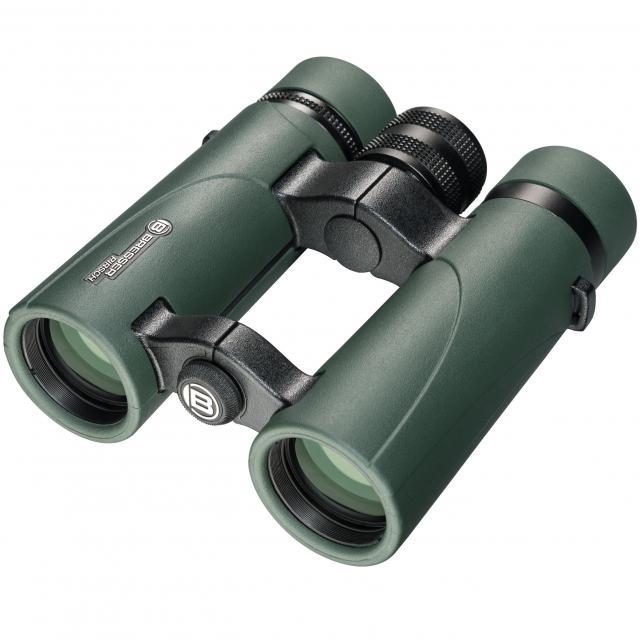 BRESSER Pirsch 8x34 Binoculars with Phase Coating
