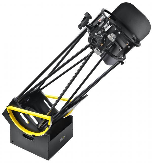 EXPLORE SCIENTIFIC Ultra Light Dobsonian 254mm GENERATION II