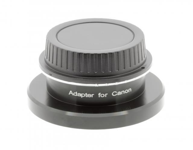 """EXPLORE SCIENTIFIC Special T2-Ring Canon 3"""" Reducer"""