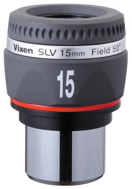 Vixen SLV 50° Eyepiece 15mm (1.25'')