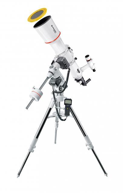 BRESSER Messier AR-127S/635 EXOS-2 GoTo Hexafoc