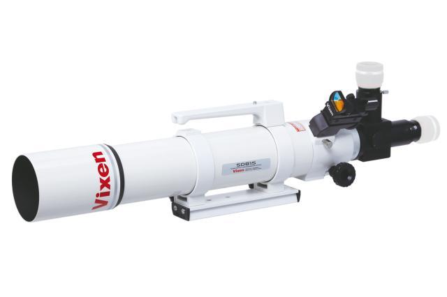 Vixen SD81S apochromatic Refractor