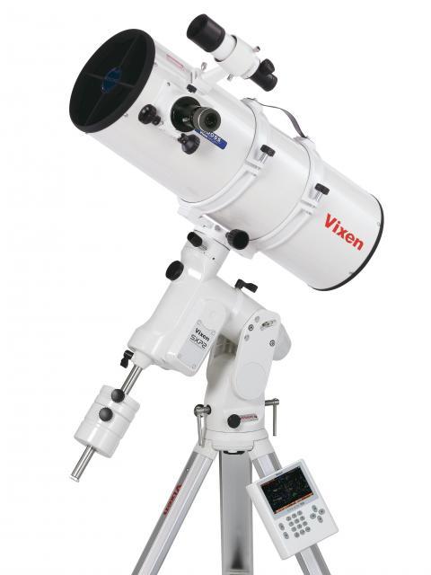 Vixen SXP2-R200SS-S-PFL Telescope Complete Set