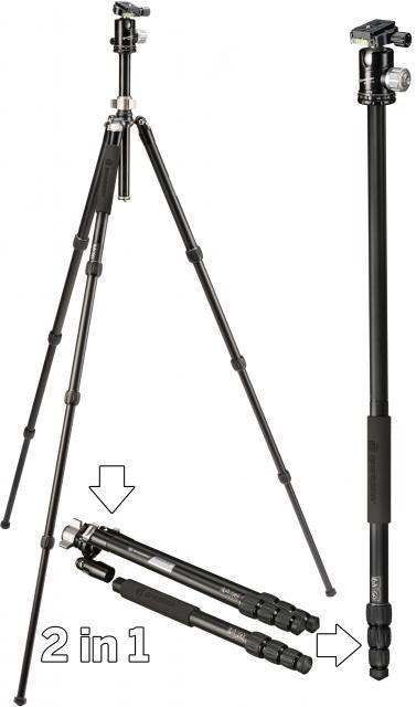 BX-25 Pro Photo-Tripod