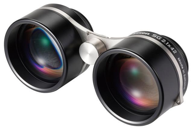 Vixen SG2.1x42 Binoculars for Stargazing