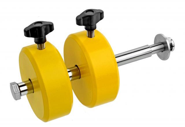 EXPLORE SCIENTIFIC Truss Dob Counter Weight Set