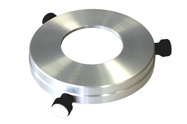 LUNT Adapter-Plate LS50/60FHa to 201 - 225mm Ø