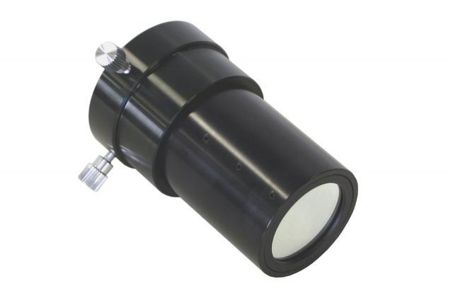 LUNT LS34CaKMD Ca-K filter in extension tube