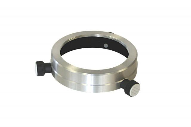 LUNT Adapter-Plate LS100FHa to 121 - 140mm Ø