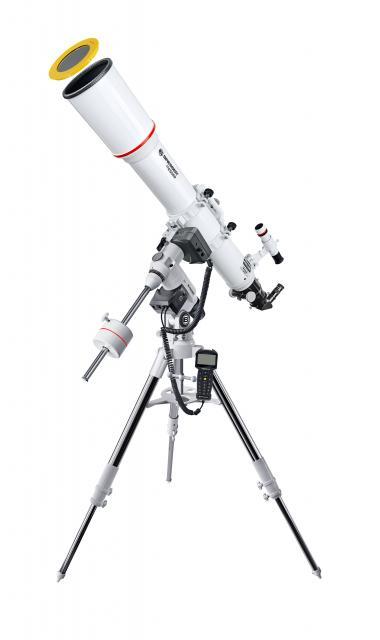 BRESSER Messier AR-102/1000 EXOS-2 GoTo Telescope
