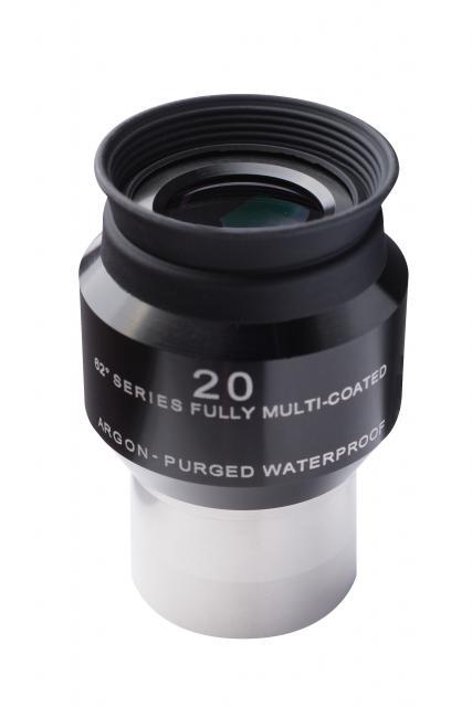 EXPLORE SCIENTIFIC 62° LER Eyepiece 20mm Ar