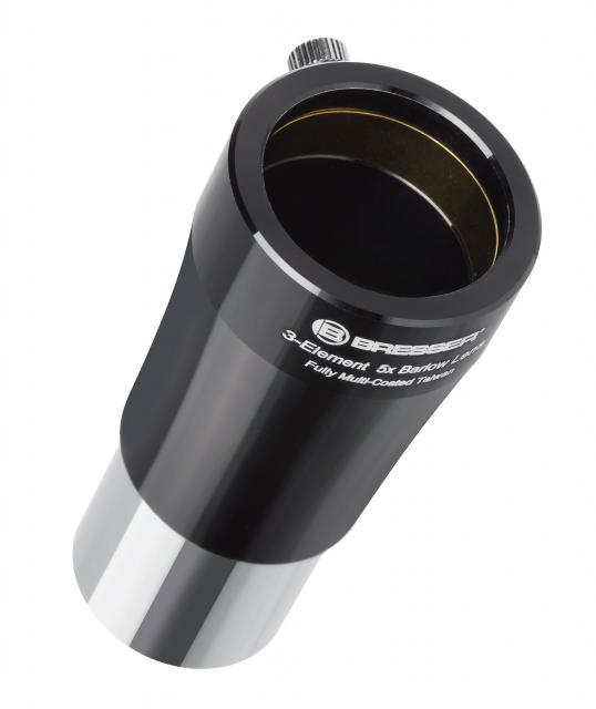"BRESSER Barlow Lens 5x (1.25"")"