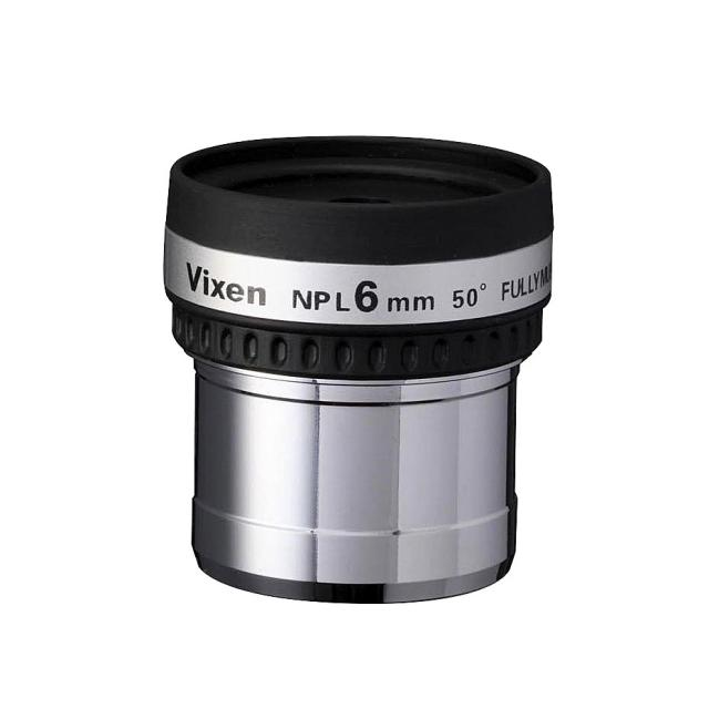 Vixen NPL 50° Eyepiece 6mm (1.25'')