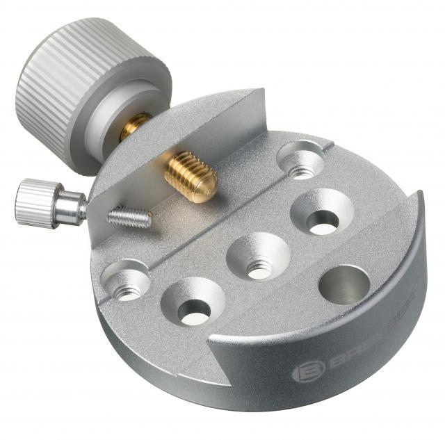 BRESSER Dovetail clamp Messier/ES/GP/Vixen