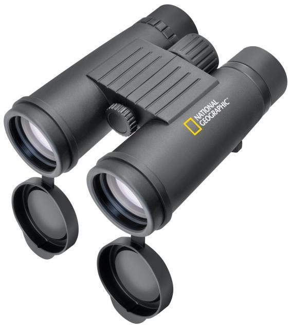 NATIONAL GEOGRAPHIC 8x42 WP Binoculars