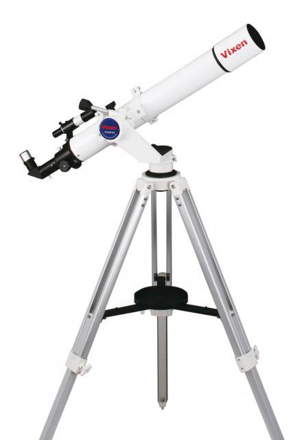 Vixen A80Mf Porta II Telescope
