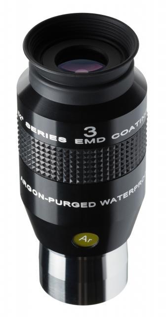 EXPLORE SCIENTIFIC 52° LER Eyepiece 3mm Ar