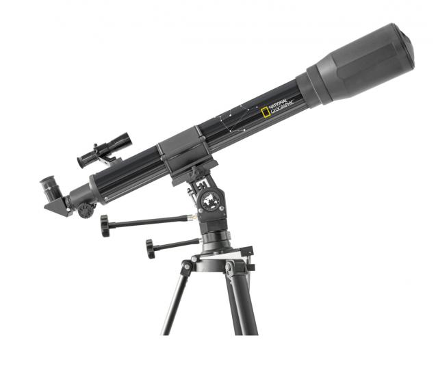 NATIONAL GEOGRAPHIC Refractor Telescope 70/900 NG