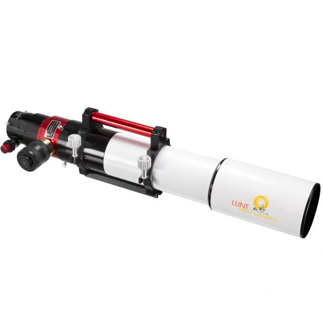 LUNT LS100MT/FT Multipurpose APO Telescope OTA without Blocking Filter