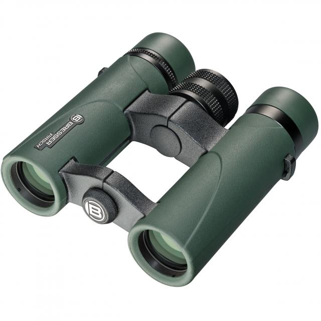 BRESSER Pirsch 10x26 Binocular with Phase Coating