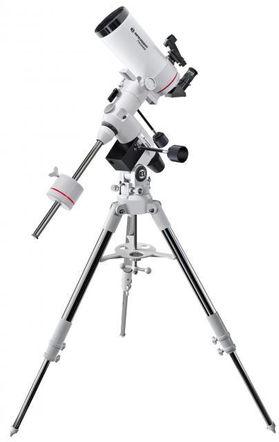 BRESSER Messier MC-100/1400 EXOS-2 Telescope