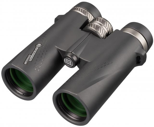 BRESSER Condor 10x42 Binoculars with UR Coating