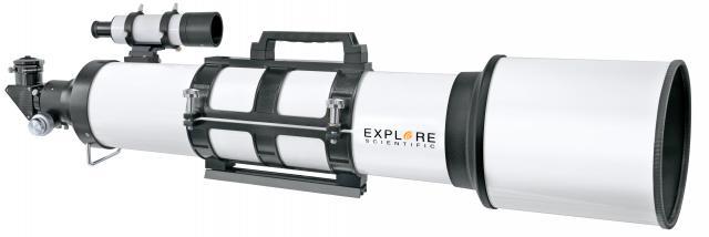 EXPLORE SCIENTIFIC AR152 Air-Spaced Doublet