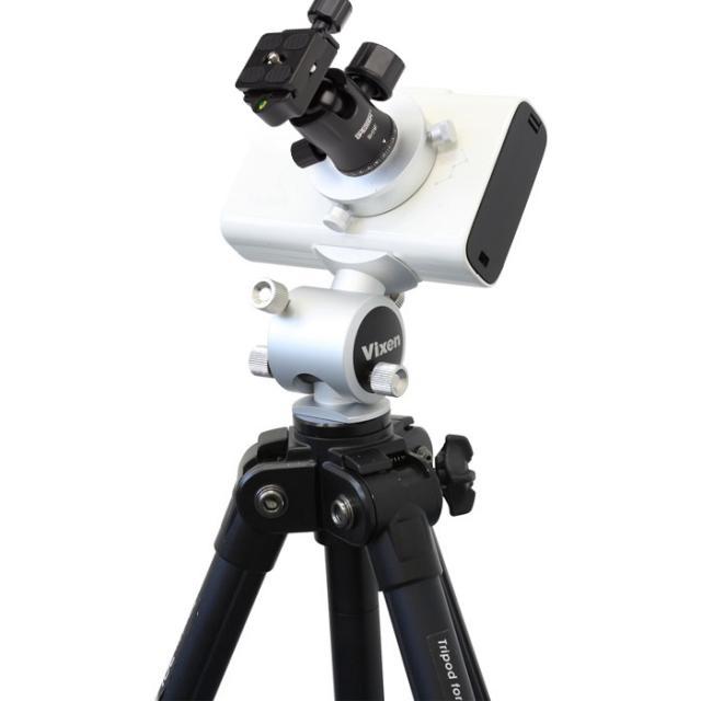 Vixen POLARIE Star Tracker set with M-155MA tripod