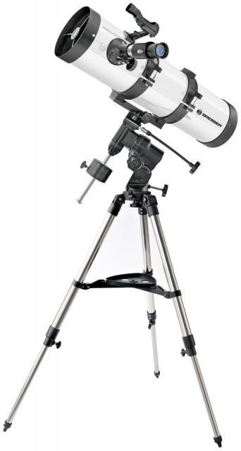 BRESSER Newtonian Reflector 130/650 EQ3