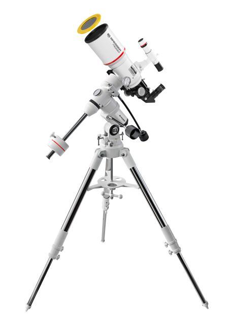 Bresser Messier AR-102xs/460 EXOS-1/EQ4