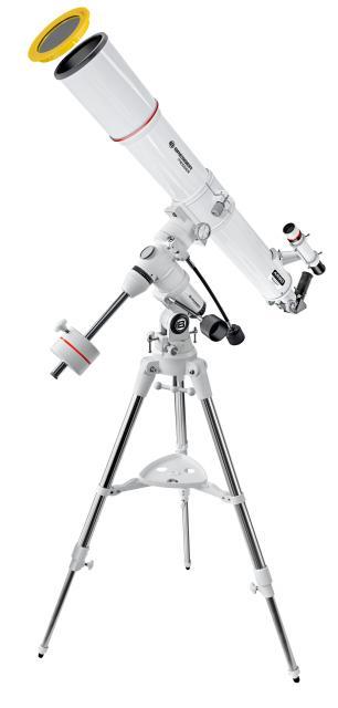 BRESSER Messier AR-90/900 EXOS1/EQ4 Telescope