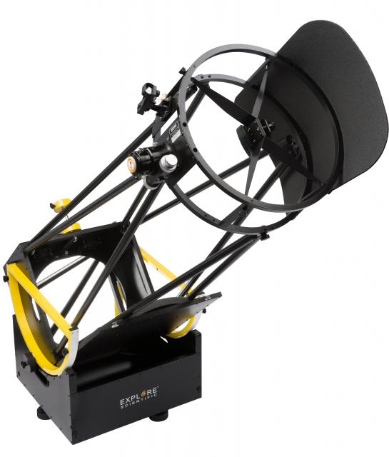 EXPLORE SCIENTIFIC Ultra Light Dobsonian 406mm GENERATION II