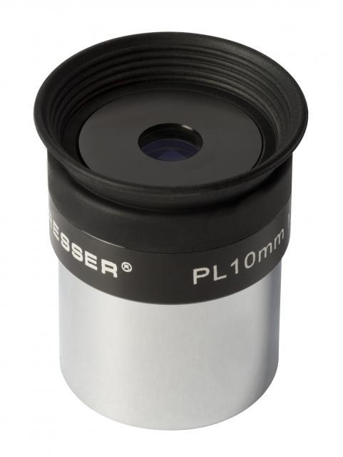 """BRESSER 10mm Plössl eyepiece 31,7mm/1,25"""""""