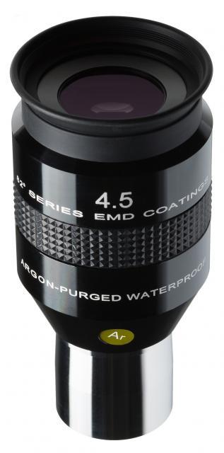 """EXPLORE SCIENTIFIC 82° LER Eyepiece 4,5mm Ar (1,25"""")"""