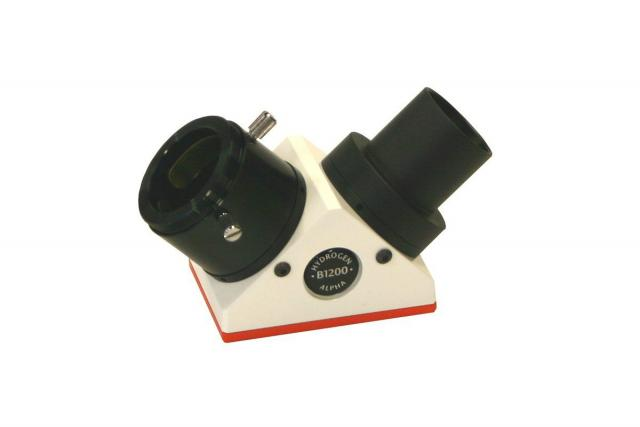 LUNT B1200d1 Blocking-Filter in 1.25 inch zenith mirror diagonal