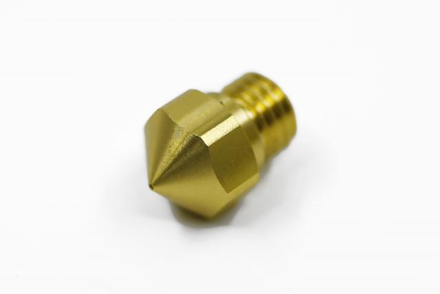 BRESSER Spare nozzle for SAURUS 3D printer (item no. 2010300)