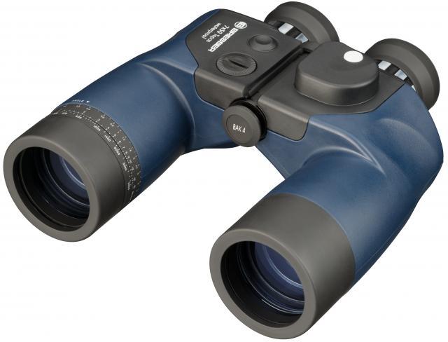 BRESSER Topas 7x50 WP/Compass Binoculars