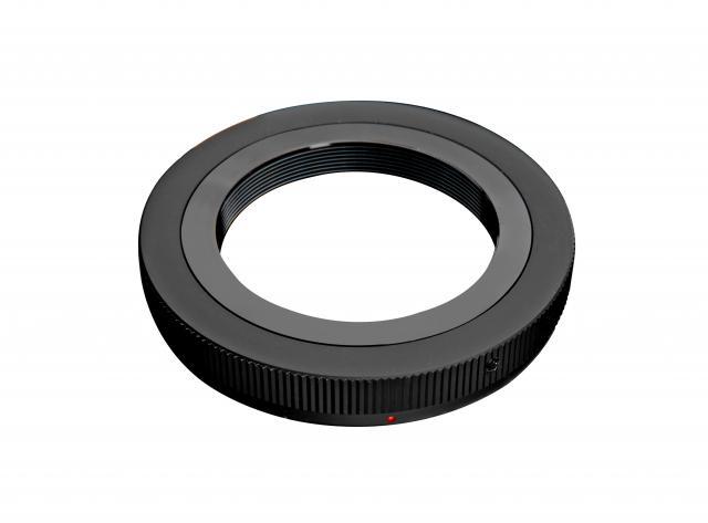 Camera Bajonet Adapter Canon R/RP to T2/M42 thread