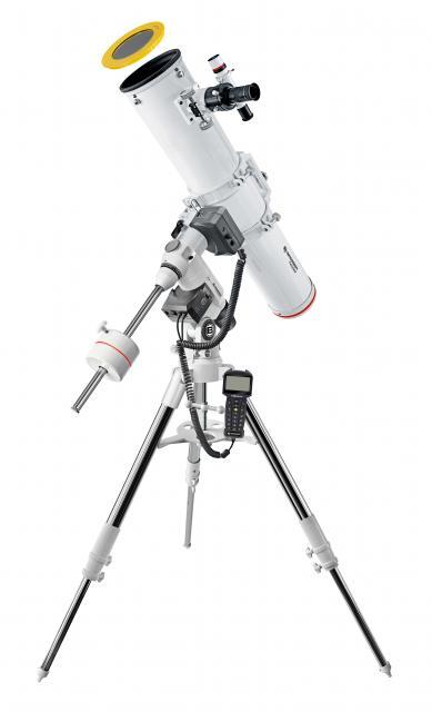BRESSER Messier NT-130/1000 EXOS-2 GoTo Telescope